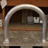Aluminium Pile Hoop