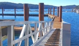 Bedwell Harbour Ramp, Pender Island
